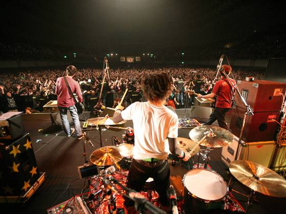 関西の大規模無料音楽イベントCOMIN'KOBEを存続したい