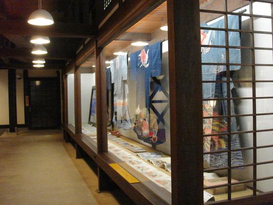 千葉県で一番古い美術館の展示品を守るため照明をLEDにしたい