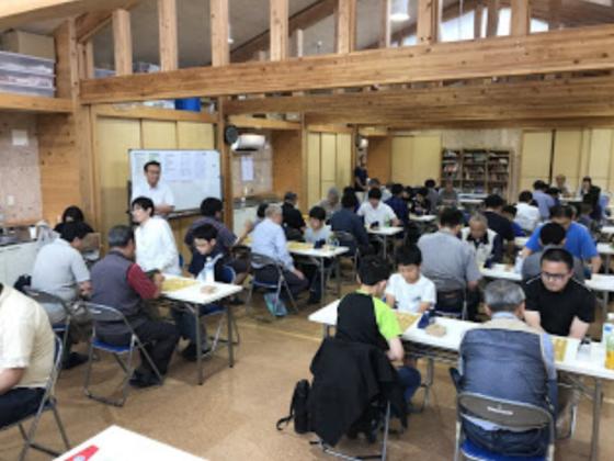 将棋で復興応援!宮城県沿岸地域での将棋イベントを開催します