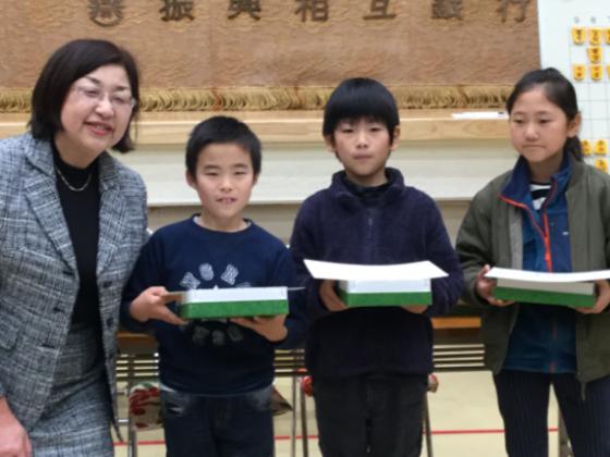 第7回石巻地区こども将棋大会を成功させ、次の世代を育てたい