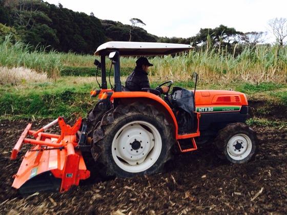 鹿児島県初の酒米を種子島で試験育成し、地方農家に役立てたい!