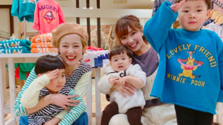 地元鶴岡に親子でペアルックが楽しめる洋服屋さんをオープン!