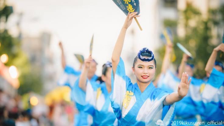 インドで『阿波踊り』   ~文化交流を通して日本を伝える~