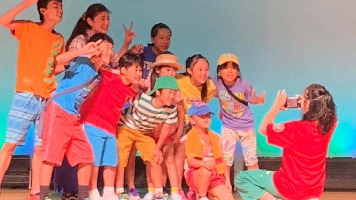 広島・平和創作劇 I PRAY 2020(開催25周年)