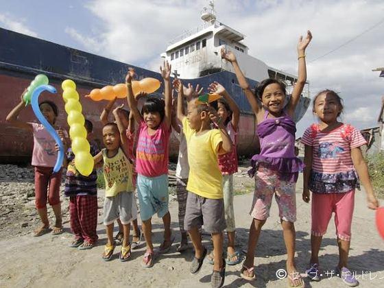 """フィリピンの孤児院で災害時に備えた""""備蓄・防災教育""""を実施したい!"""
