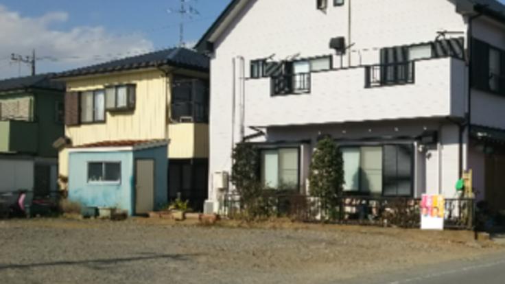 千葉県柏市にあるけだまにドッグラン&愛犬手作りグッズ制作場所
