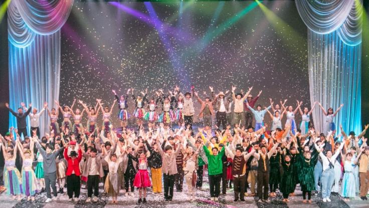 JADESTYLE2020 最高の舞台で大きな感動を!