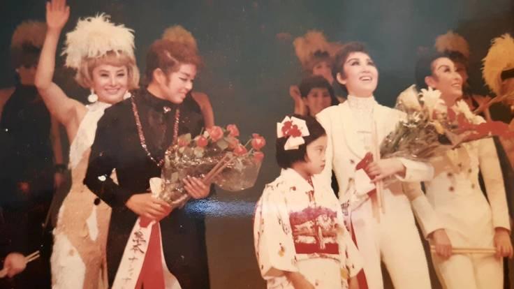 熊本から再び宝塚の歌声を!宝塚OGスクール「すみれ」の挑戦!