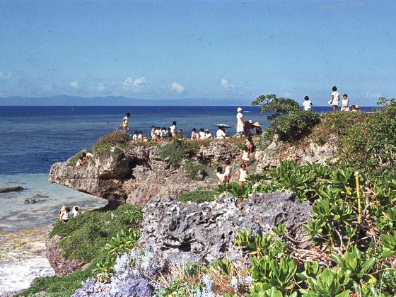 半世紀前の波照間島で記録した写真を復刻し、写真集を作りたい!