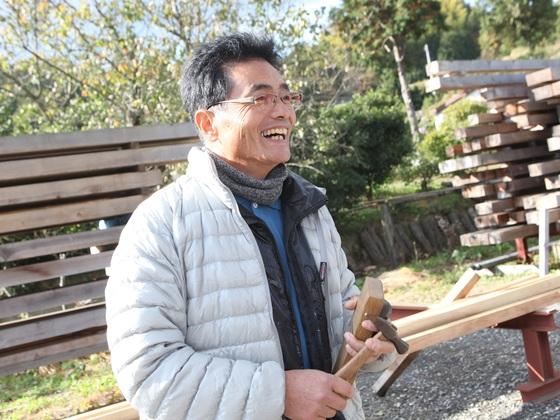 日本が誇る伝統構法を継承するために製品を作り世に広めたい