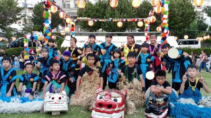沖縄県の離島「多良間島」で、最後のエイサー公演を開催したい!