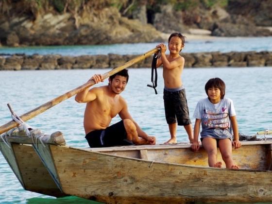 皆で建造する『海人丸二号』〜あなたの想いと夢を乗せて大航海の旅に出る〜