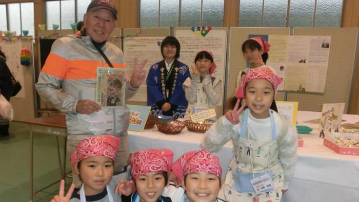 元大学教師「金城 卓三」と誰でも通える「無料塾」を開きたい!