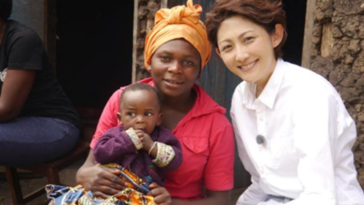 FNSチャリティ2019 ウガンダの子どもたちへ手を差し伸べたい!