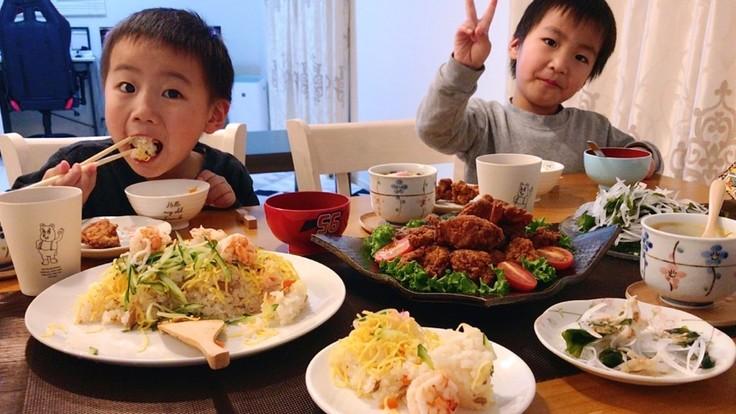 地域の人々が気軽に集まれる「子ども食堂」を、郡山市田村町に!