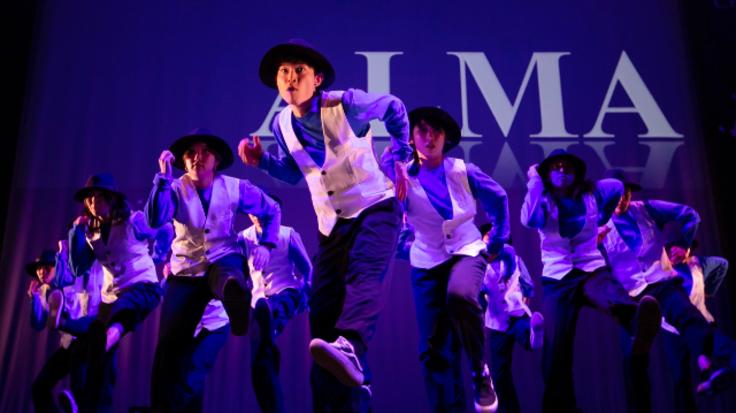 【横浜市立大学】ステキな演出で最高のダンス公演を作りたい!