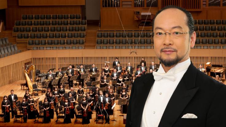福井敬のオペラ・アリアを最高のオーケストラとともにCDに