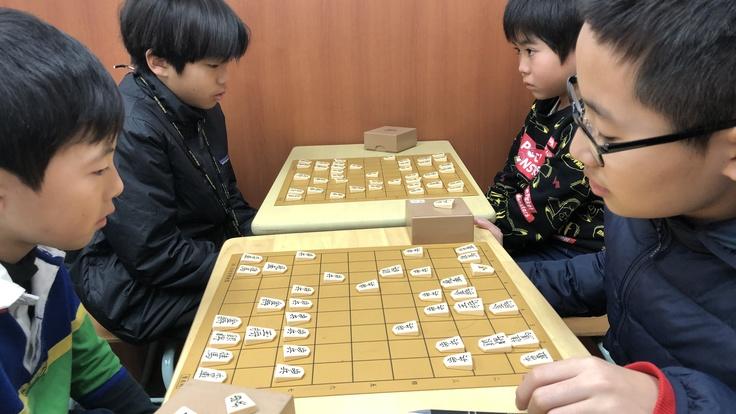 棋士を目指す子どもの挑戦の場を残したい。世田谷に新教室を!