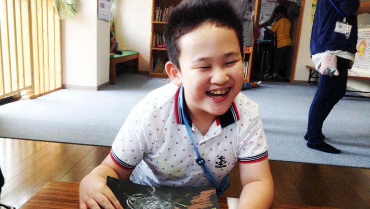 障がい児と支援者を繋ぐ訪問療育マッチングサイトを制作したい