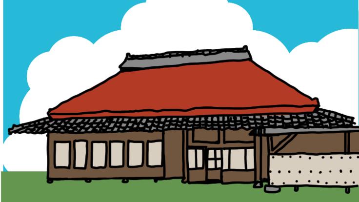 田舎の常識+古民家で、めっちゃおもろい旅のかたちをつくりたい