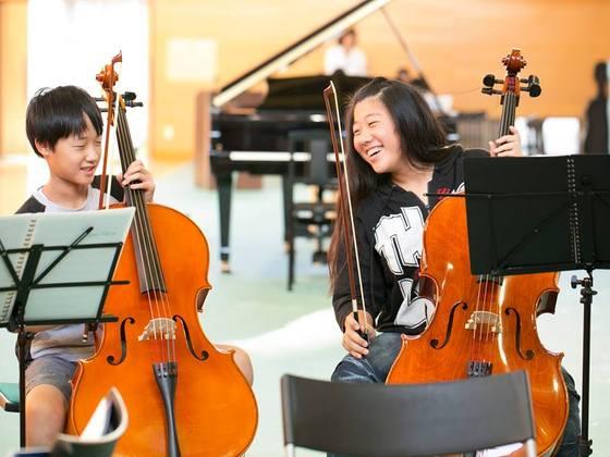福島県相馬市の子供たちにオーケストラの感動を届けたい!