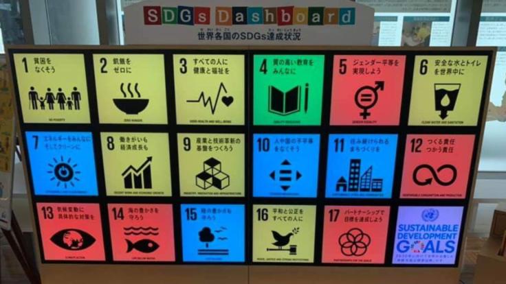新潟の小中高生へSDGsから地域を考えるきっかけを届ける!