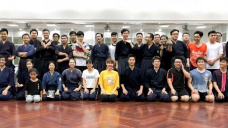 ベトナムで剣道の魅力を発信したい