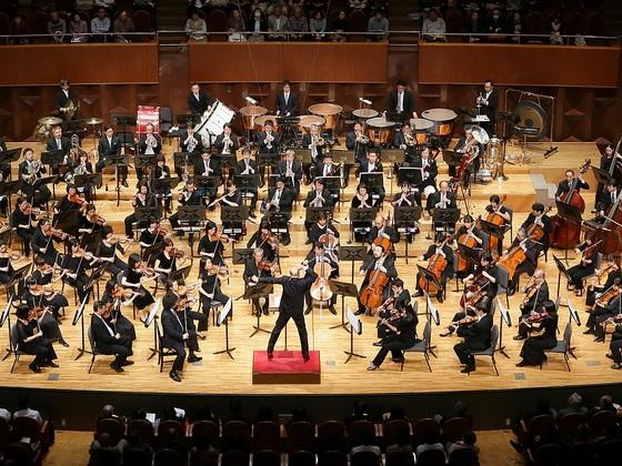 幼児から参加できるフルオーケストラのコンサートを実施したい!