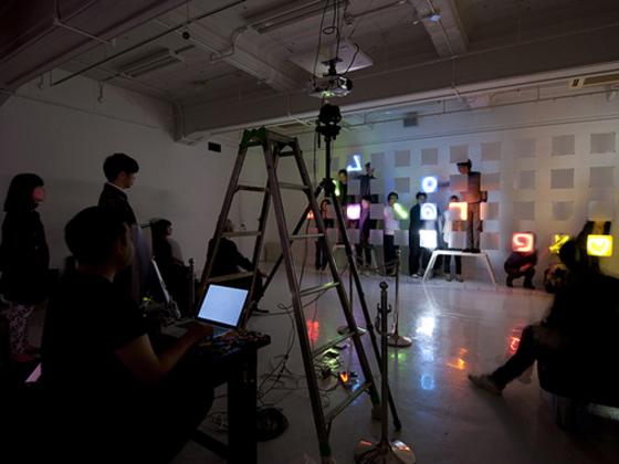 様々な映像表現を紹介し可能性を追求する映像芸術祭を京都で開催