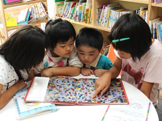 被災地宮城県山元町のからっぽの図書館を大好きな本でいっぱいにしよう