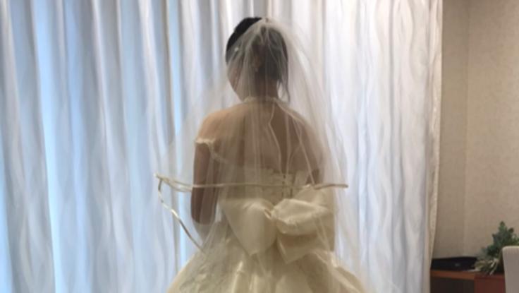 諦めていた結婚式。舞い込んだこの機会無駄にしたくありません。