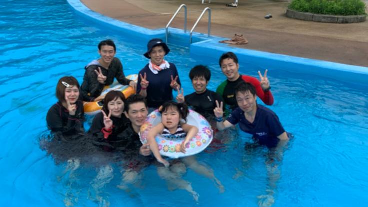 2020田川市民プールバリアフリーデイを開催したい!!