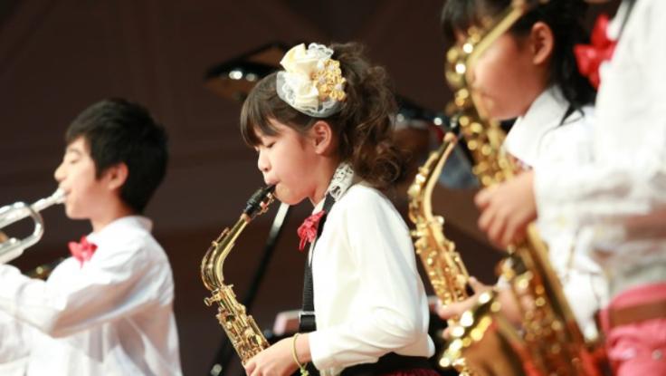 """中止になった""""小学生最後のジャズコンサート""""を開催したい!"""