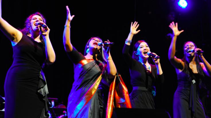 叶わなかったWOWジャパンツアーを2021年に。#音楽で平和を