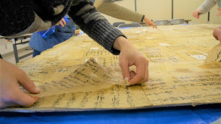 地域文化再生を担う専門家を育成|アーカイブズ・カレッジ継続へ