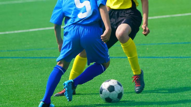 安心してサッカーに打ちこめる環境を作るために