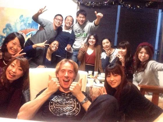 関西で開設した国際交流のできるシェアハウスの内装を整えたい!