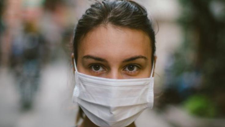 【コロナウイルスに負けない!】日本の皆にマスクを届けたい。