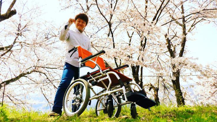 若い力で岡山・津山市を元気に!介護タクシーで起業したい!