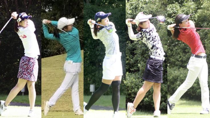 【女子ゴルファー】プロテスト合格を目指し試合を開催したい