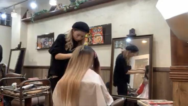 オープンしたてのヘアエクステ専門店をコロナから守りたい!