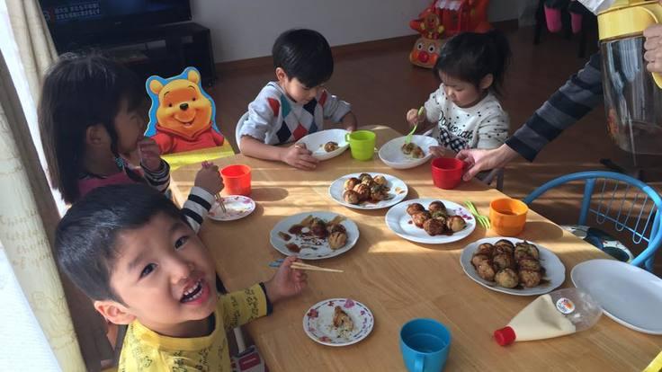 愛知県名古屋市で親御さんや子供達に寄り添った施設をこれからも
