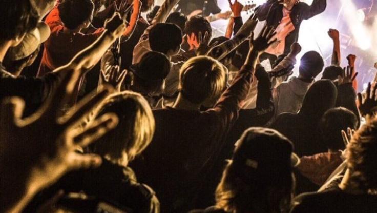 神戸のライブハウスと音楽文化を守りたい