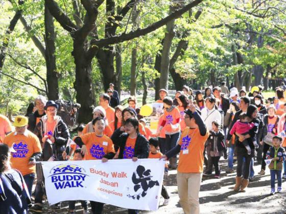 横浜でダウン症のある人のチャリティイベントを開催したい!