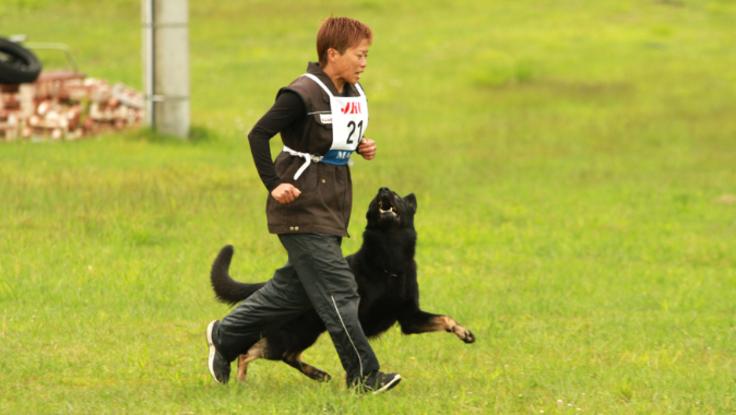 愛犬家が愛犬と楽しみながら1日を過ごせるトレーニング施設を作りたい