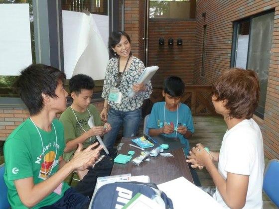 多くの子に奨学金を!世界中の子どもが軽井沢でリーダーシップを学ぶ「ISAKサマースクール」