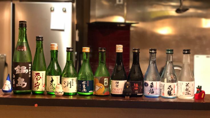 '旅するように日本酒を' 各地の日本酒をお家で楽しんで欲しい
