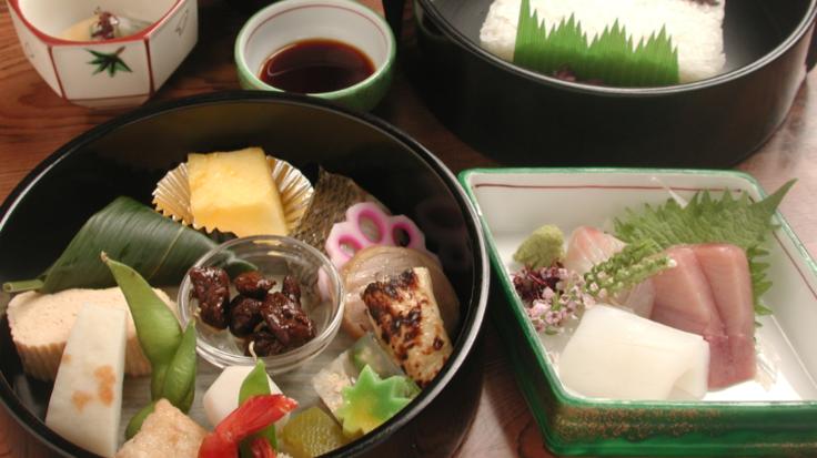 京料理 萬長 京都の桜、紅葉を見よう 優待食事券