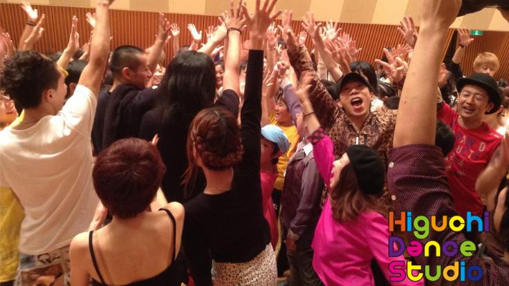 世田谷で46年。HIDEBOH率いるHiguchi Dance studio存続へ