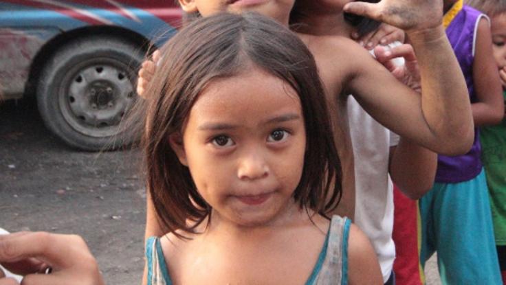 新型コロナウィルスの影響による、スラムの飢餓への緊急支援